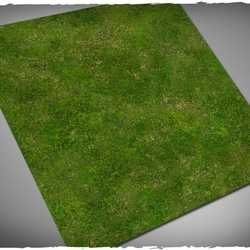 DCS Game Mat Grass 3x3 ~ 91,5x91,5cm (Mousepad)