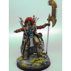 Ronin Models: Magnus the Red, the Scarab Lord (Metall, Limited Edition)