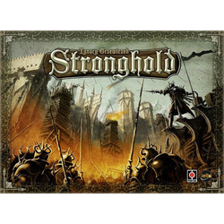 Stronghold 1st ed