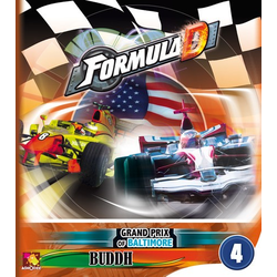 Formula D: Circuits 4 Baltimore & India