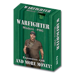 Warfighter: Modern PMC Expansion 46 – And more Money!