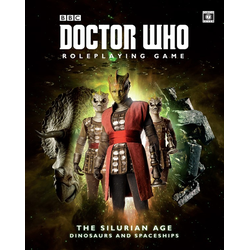 Doctor Who: The Silurian Age