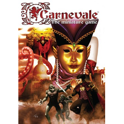 Carnevale English Rulebook (1:st edition)