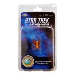Star Trek: Attack Wing: Quark's Treasure