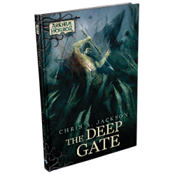 Arkham Horror: The Deep Gate (novell)