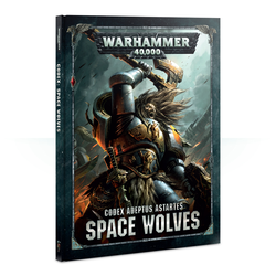 Codex Space Wolves