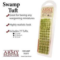 AP Battlefields XP - Swamp Tuft (2019)