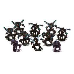 DreadBall: Wu-Ling Wanderers - Koris Team