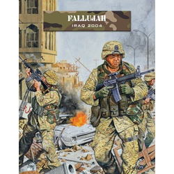 Fallujah (Source book for Force on Force)