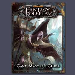 Warhammer FRPG (3rd ed): Game Master's Guide