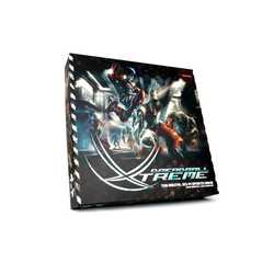 DreadBall: Xtreme Boxed Game