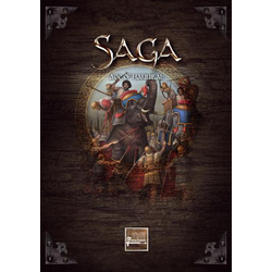 SAGA Age of Hannibal Rules