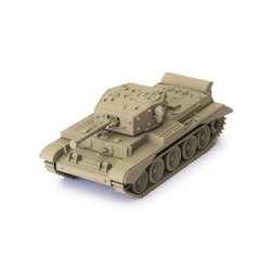 World of Tanks Miniature Game Expansion: British - Cromwell