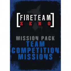 Fireteam Zero: Mission Pack – Team Competition