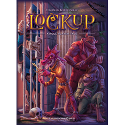 Lockup: A Roll Player Tale