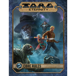 Torg Eternity: Core Rulebook