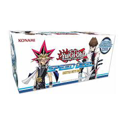 Yu-Gi-Oh! TCG: Speed Duel Battle City Box Set 1