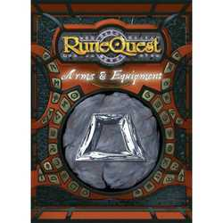 RuneQuest: Arms and Equipment