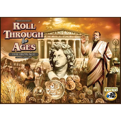 Roll Through the Ages: The Iron Age (Grund/utan expansion)