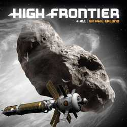 High Frontier 4 All: Core Game