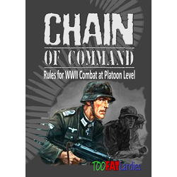 Chain of Command: Core Rulebook