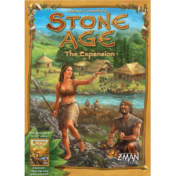 Stone Age: The Expansion (sv. regler)