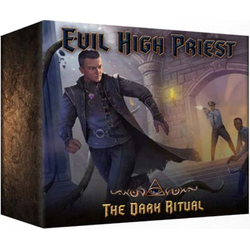 Evil High Priest: Dark Ritual