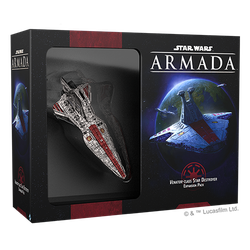 Star Wars Armada: Venator-class Star Destroyer (fullbokad till release)