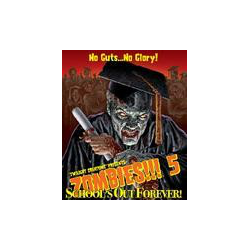 Zombies!!! 5: School's Out Forever Expansion