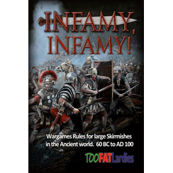 Infamy, Infamy! (with Card Pack)