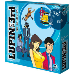 Lupin the 3rd: the Expansion