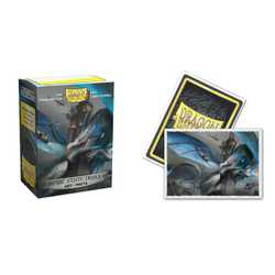 "Dragon Shield Sleeves - Standard Art Sleeves ""Empire State Dragon"" (100 ct. in box)"