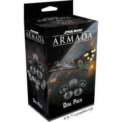 Star Wars Armada: Dial Pack
