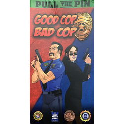 Good Cop Bad Cop (3rd Ed)