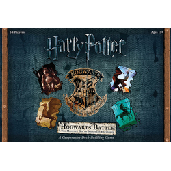 Harry Potter: Hogwarts Battle – The Monster Box of Monsters