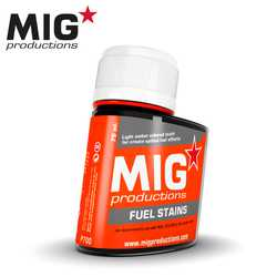 Fuel Stains (75ml)