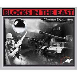 Blocks in the East: Chrome expansion 2.0