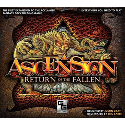 Ascension: Return of the Fallen (2nd ed)