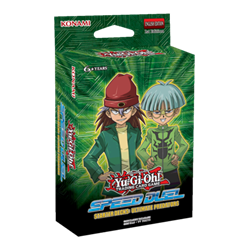 Yu-Gi-Oh! TCG: Speed Duel Starter Deck: Ultimate Predators