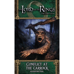 Lord of the Rings LCG: Conflict at the Carrock