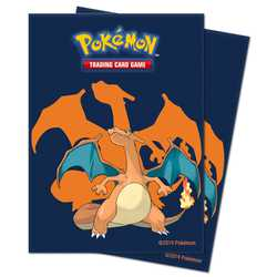 Ultra Pro Deck Protectors Pokemon Charizard (65)