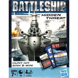 Battleship Hidden Threat