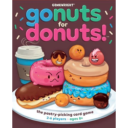 Go Nuts for Donuts (eng. regler)