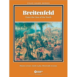 Folio Series: Breitenfeld: Enter the Lion of the North