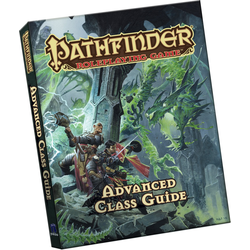 Pathfinder RPG: Advanced Class Guide (pocket)