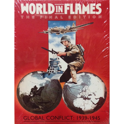 World in Flames: 4th Edition (revised)