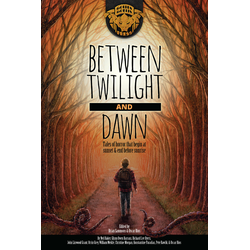 Call of Cthulhu: Between Twilight and Dawn (roman)