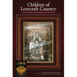 Call of Cthulhu: Children of Lovecraft Country (roman)