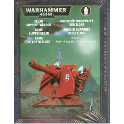 Eldar Support Weapon (plast)