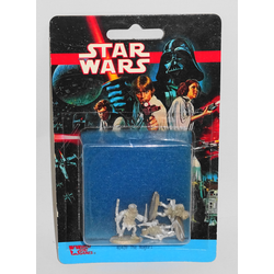 Star Wars RPG 25mm miniatures - The Noghri